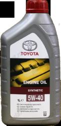 Toyota Motor Oil 5w40 SM/CF 1л. (Европа)