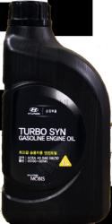 Hyundai/Kia SAE 5W30 1л. SM/GF-4/ACEA A3 синтетика (Европа)