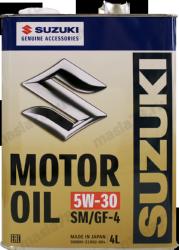Suzuki 5w30 4л. (Япония)