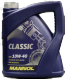 Mannol Classic 10w40  4л.
