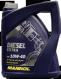 Mannol Diesel Extra 10w40 5л.