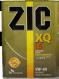 ZIC XQ 5w40 LS 4л