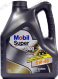 Mobil Super 3000 X1 Diesel 5W40 4л.