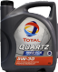 TOTAL Quartz INEO ECS 5W30 4л.