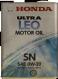 Honda Ultra Leo SN/GF-5   0W20  4л. (Япония)