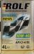 Масло Rolf Dynamic Diesel 10W40 CI-4/SL 4л.