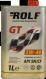 Масло Rolf GT SAE 5W40 SN/CF 1л.