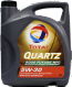 TOTAL Quartz Future 9000 NFC 5W30 4л.